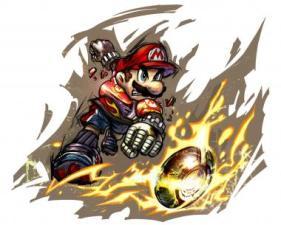 Mario Strikers