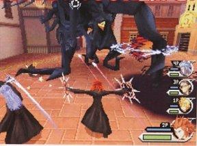 Kingdom Hearts358/2