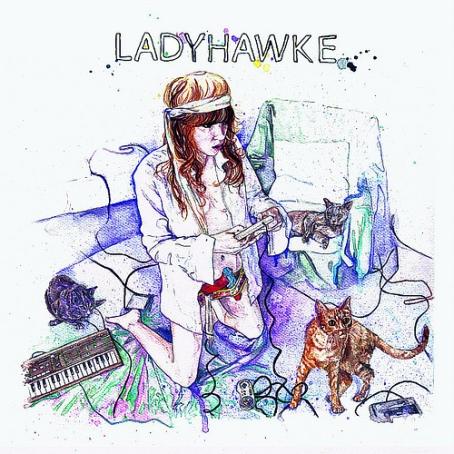 ladyhawke