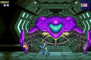 Metroid Fusion4