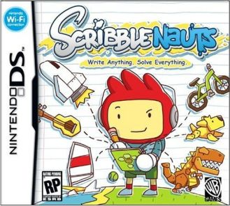 Scribblenautscover