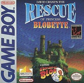 RescueofPrincessBlobettegameboy