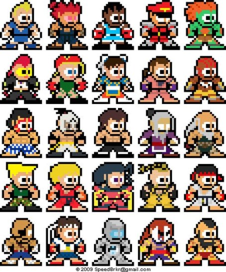 street-fighter-iv-mega-man